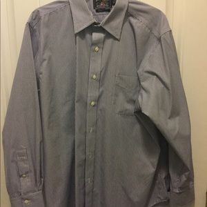 Men's casual shirt by American Living.